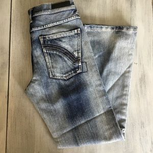 NWOT Boys Ring of Fire Jeans Sz. 14